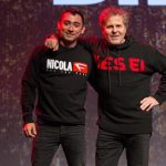 NICOLA FORMICHETTI TO LEAVE DIESEL AT END OF 2017