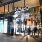 ASICS OPENS FIFTH AVENUE FLAGSHIP STORE