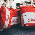 HEX COLLABORATES WITH COCA-COLA ON NEW BAG COLLECTION