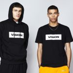 ABG'S VISION STREET WEAR DROPS SECOND COLLECTION AT TOPMAN