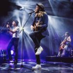 FRYE TEAMS UP WITH LUMINEERS VOCALIST WESLEY SCHULTZ ON BOOT