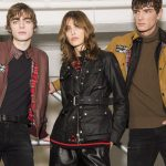 BELSTAFF RE-IMAGINES ARCHIVAL PIECES FOR FALL 2018