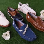 HASPEL LINKS WITH G.H. BASS & CO. ON FOOTWEAR COLLECTION