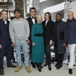 LONDON FASHION WEEK MEN'S OPENS FOR BUSINESS