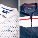 ORIGINAL PENGUIN TO RELAUNCH GOLF LINE