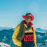 RALPH LAUREN TO REISSUE ICONIC SNOW BEACH COLLECTION