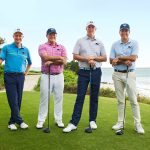 VINEYARD VINES SIGNS NEW PGA GOLFERS, EXTENDS CONTRACT WITH RUSSELL KNOX