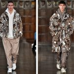 EDWARD CRUTCHLEY MIXES MODERN GLOBALISM AND ANCIENT CULTURES FOR FALL '18