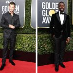 MEN IN BLACK: BEST DRESSED MEN AT THE GOLDEN GLOBES