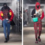 PALM ANGELS BRINGS TOGETHER PUNK AND MIDWESTERN AMERICA FOR ITS FALL COLLECTION