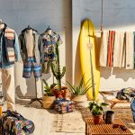 TOMMY BAHAMA TEAMS UP WITH PENDLETON WOOLEN MILLS ON FALL '18 COLLECTION