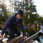 FISHER + BAKER NAMES JESSICA RUSH SENIOR ACCOUNT EXECUTIVE