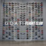 GOAT AND FLIGHT CLUB MERGE TO BECOME WORLD'S LARGEST SNEAKER MARKETPLACE
