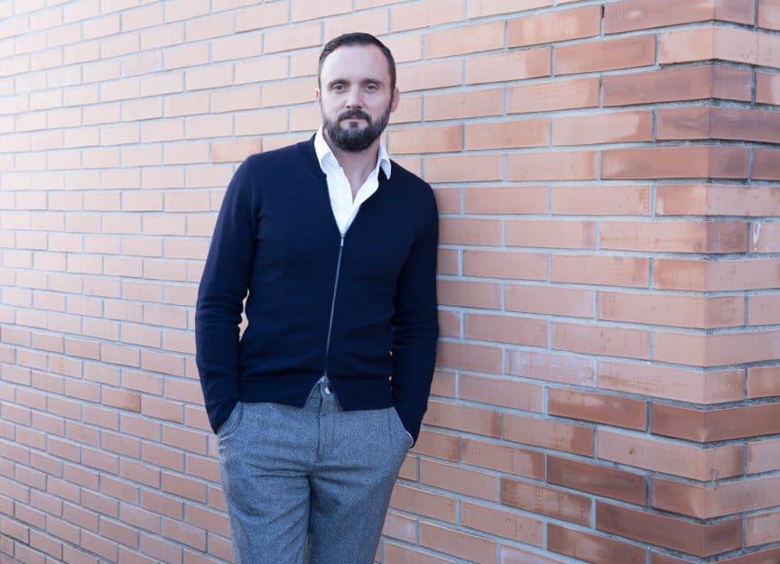 Slowear Marco Muggiano
