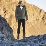 WARMTH AND STYLE SEEN DRIVING THE OUTERWEAR MARKET INTO NEXT FALL
