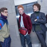 BACKSTAGE ACCESS: SCENES FROM NYFWM