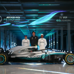 TOMMY HILFIGER REVEALS OFFICIAL APPAREL FOR FOUR-TIME WORLD CHAMPIONS MERCEDES-AMG PETRONAS MOTORSPORT