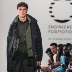 EFM FOLLOWS THE RHYTHM OF THE CITY IN FALL COLLECTION