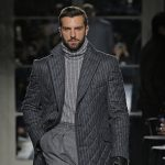 JOSEPH ABBOUD CHANNELS OLD HOLLYWOOD TO LAUNCH AMERICAN BESPOKE COLLECTION