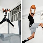 KITSUNÉ TEAMS UP WITH THE NBA ON COLLECTION
