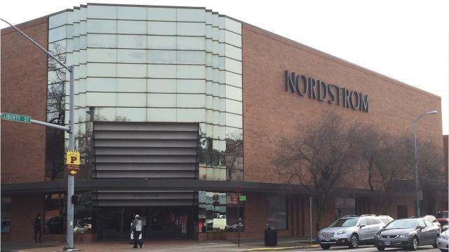 Nordstrom To Shutter Salem Center Store In Oregon Mr Magazine