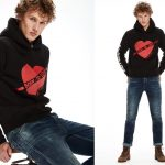 SCOTCH & SODA RELEASES 'BORN TO LOVE' COLLECTION FOR VALENTINE'S DAY