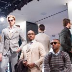 SUITSUPPLY DEBUTS FALL COLLECTION DURING NYFW: MEN'S