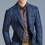 TAILORED SPORTSWEAR: THE MODERN MALE DRESS CODE