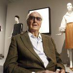 FASHION DESIGNER HUBERT DE GIVENCHY DIES AT 91