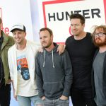 TARGET CELEBRATED NEW HUNTER COLLABORATION AT A CELEBRITY-FILLED FESTIVAL IN PASADENA