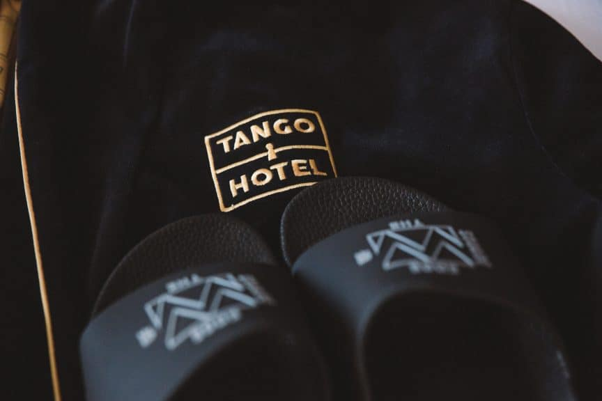 W New York - Union Square x Tango Hotel