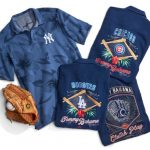 TOMMY BAHAMA RELEASES 2018 MAJOR LEAGUE BASEBALL COLLECTION