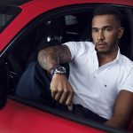 TOMMY HILFIGER TO RELEASE COLLECTION WITH FORMULA ONE DRIVER LEWIS HAMILTON