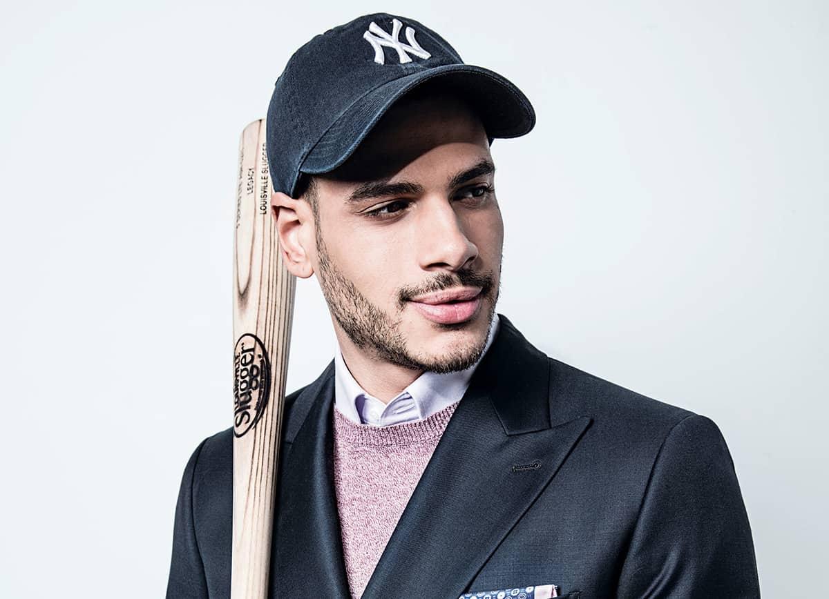 INDOCHINO x Yankees