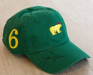GOLF LEGEND JACK NICKLAUS RELEASES NEW HEADWEAR COLLECTION WITH AHEAD 4444f116a49