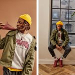 PONY AND JOEY BADA$$ REVEAL FIRST CAPSULE COLLECTION