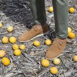 NISOLO TEAMS UP WITH HUCKBERRY ON EXCLUSIVE STYLE