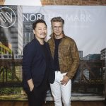 OUTERWEAR BRAND NORTH & MARK HOSTS LAUNCH EVENT IN NEW YORK