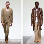 DANIEL W. FLETCHER HOLDS HIS FIRST RUNWAY SHOW FOR SPRING 2019
