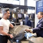 MEN'S WEARHOUSE TO KICK OFF NATIONAL SUIT DRIVE ON JULY 1