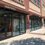 OAK HALL COMPLETES 12,000 SQUARE-FOOT EXPANSION IN NASHVILLE