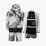 SPYDER DEBUTS ACTIVE LIFESTYLE COLLECTION IN MILAN