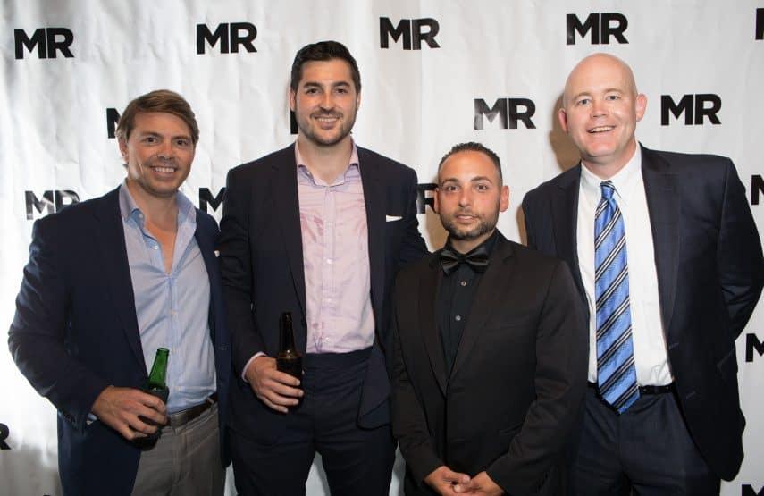 MR Awards 2018 - Greg Pallante