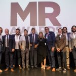 MR AWARDS HONORS SEVEN MENSWEAR LEADERS