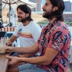 FAHERTY AND HUCKBERRY RELEASE CAPSULE COLLECTION