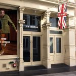 BEN SHERMAN TO RETURN TO NEW YORK WITH FALL POP-UP STORE