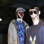 DYNE TAKES ON THE 'FUTURE NOMAD' IN SPRING COLLECTION