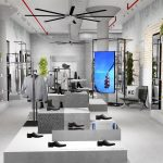 KENNETH COLE TO OPEN TORONTO FLAGSHIP