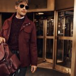 MICHAEL KORS DEBUTS MEN'S AD CAMPAIGN FOR FALL
