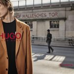 HUGO BOSS UNVEILS FALL CAMPAIGNS FOR ITS BOSS AND HUGO LINES